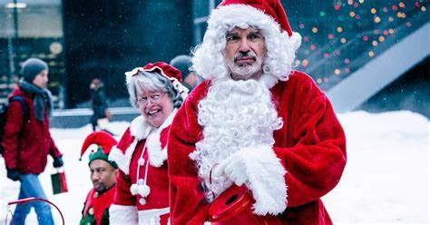 'Bad Santa 2' Movie Review   Rolling Stone