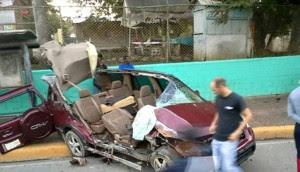 Fallece sobreviviente accidente SFM