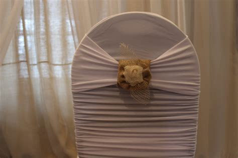 Chair Covers, Bands and Sashes   Exquisite Events and