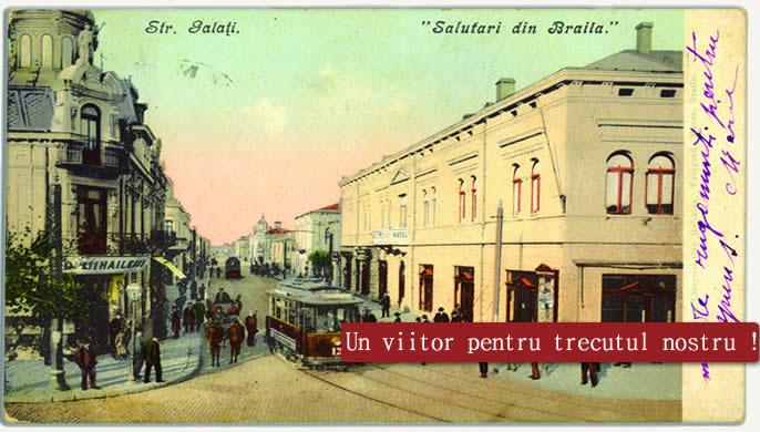 Muzeul Brăilei a luat numele Regelui Carol I