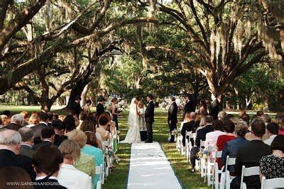 outdoor ceremony   West Aussie Wedding
