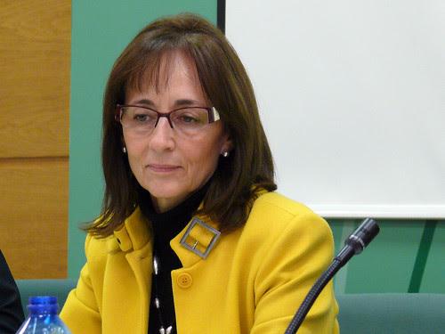 Eloisa Bayo, directora del Plan Integral de Oncología de Andalucía