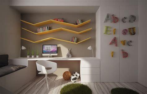 kids bedrooms  cool built ins