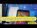 Huawei Y5p 2021 DRA-LX9 HUAWEI ID FULL REMOVE ,Repair 4G Problem ,