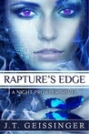 Rapture's Edge (Night Prowler, #3)