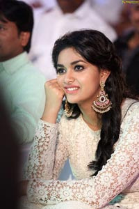 Keerthy Suresh HD Photos