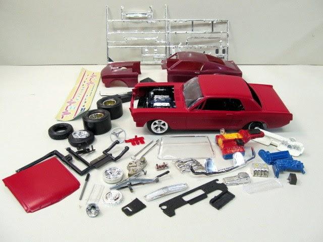 77 Model Car Kit For 10 Year Old  Model Year Car Old Kit