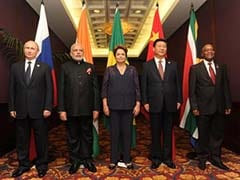 India To Host 8th BRICS Summit In October In Goa
