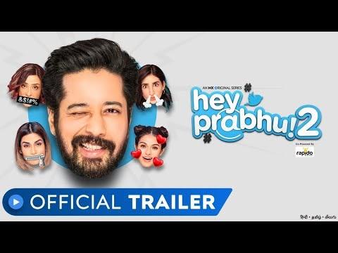 Hey Prabhu 2 Hindi Movie Trailer