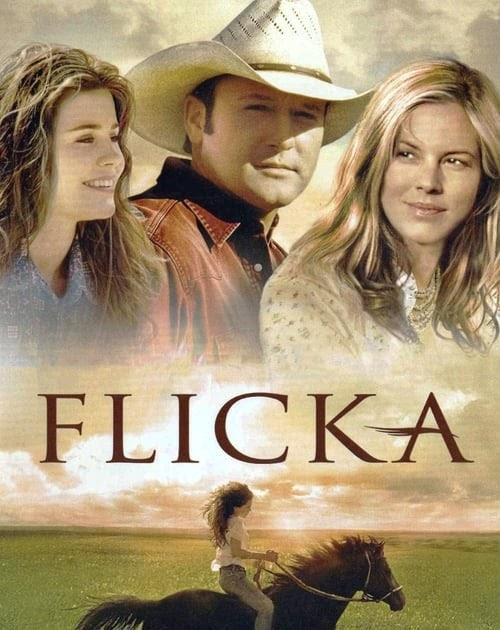 Flicka Pelicula Completa En Español