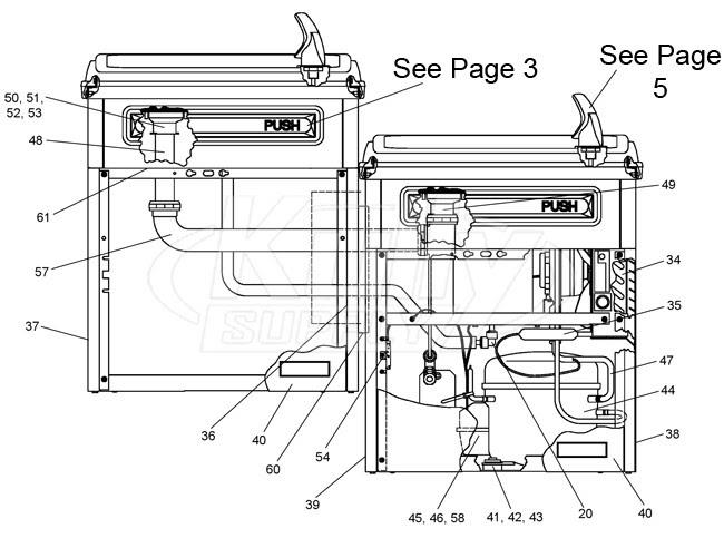 35 Elkay Water Fountain Parts Diagram