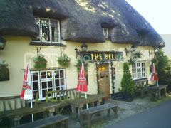 The Bell in Chearsley