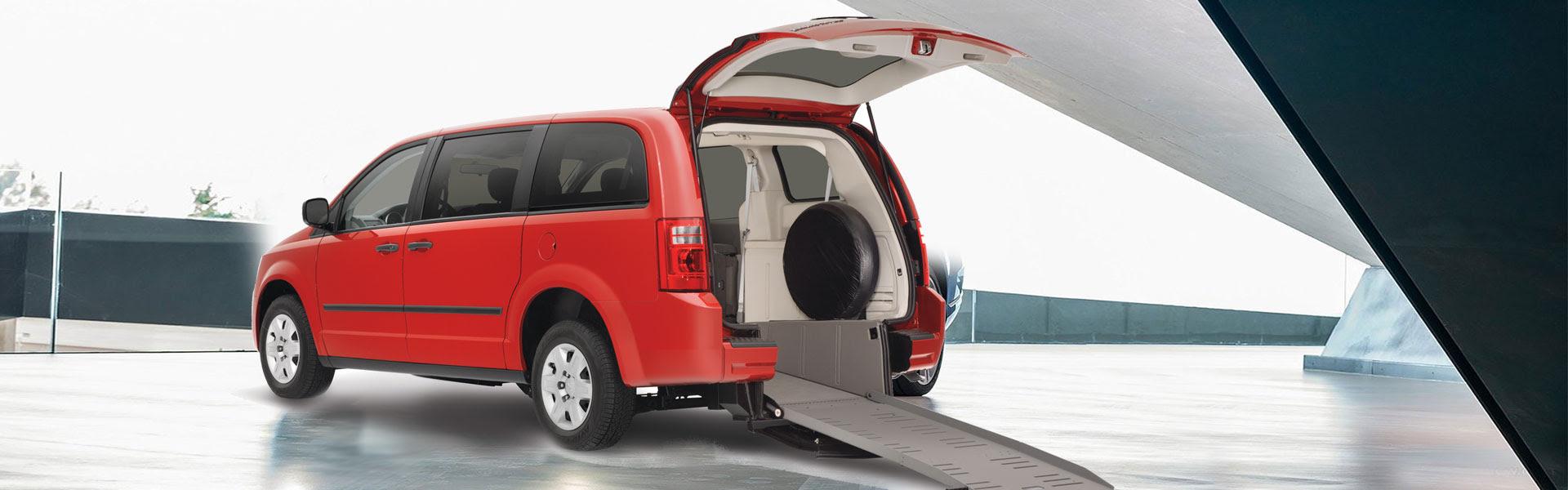 Handicap Vans For Sale 1800308 2503