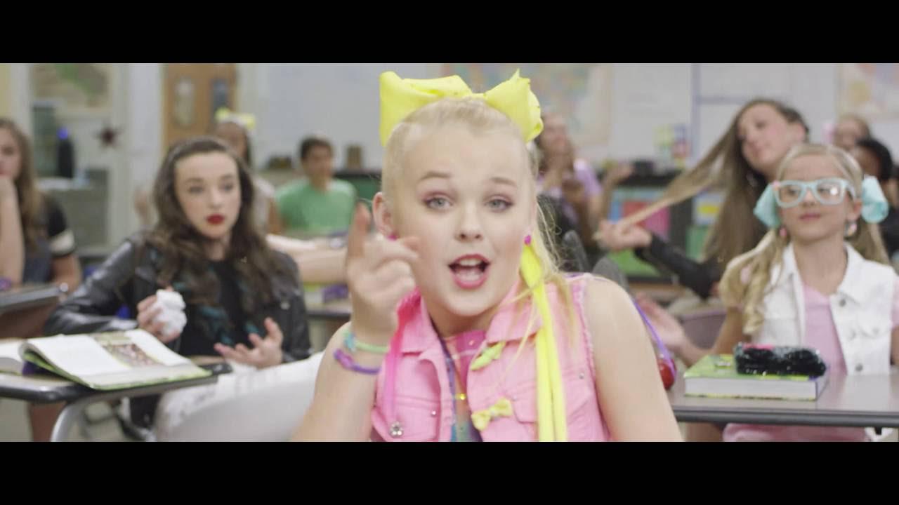JoJo Siwa - Kid In A Candy Store (Official Video) - JoJo Siwa