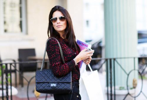 lverdana:  Chanel Bag