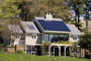 Solar thermal emerging as efficient heating and cooling energy source