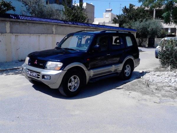 annonces de voitures occasion en tunisie vente et achat html autos weblog. Black Bedroom Furniture Sets. Home Design Ideas