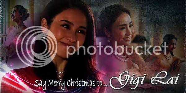 Gigi Lai