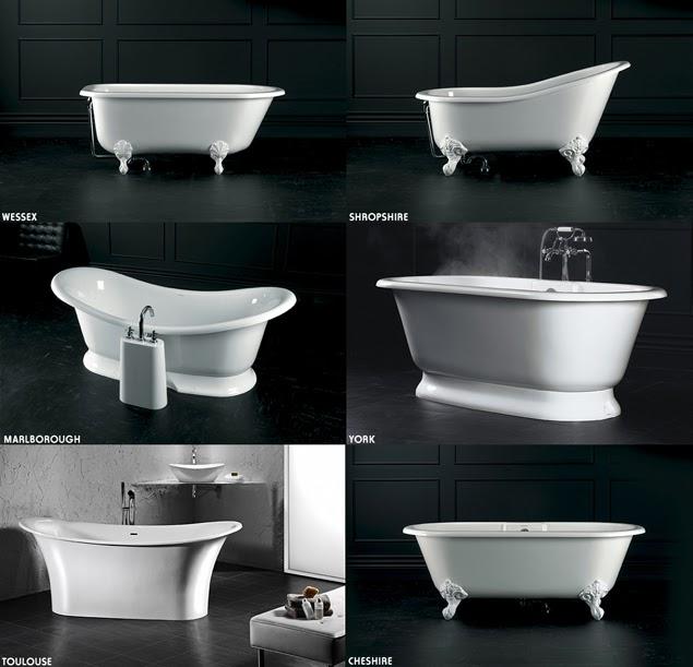 Casa moderna roma italy vasche da bagno retro - Vasche da bagno roma ...