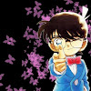 Detective Conan Black Background