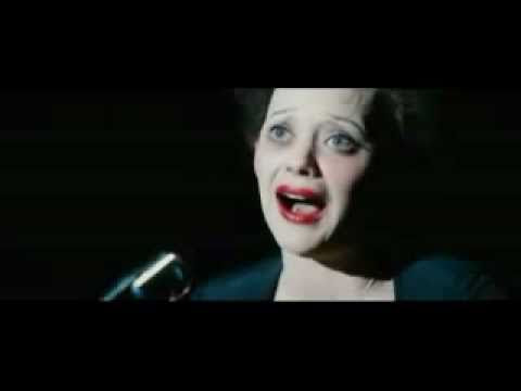 Francia celebrará a Edith Piaf (VIDEOS)