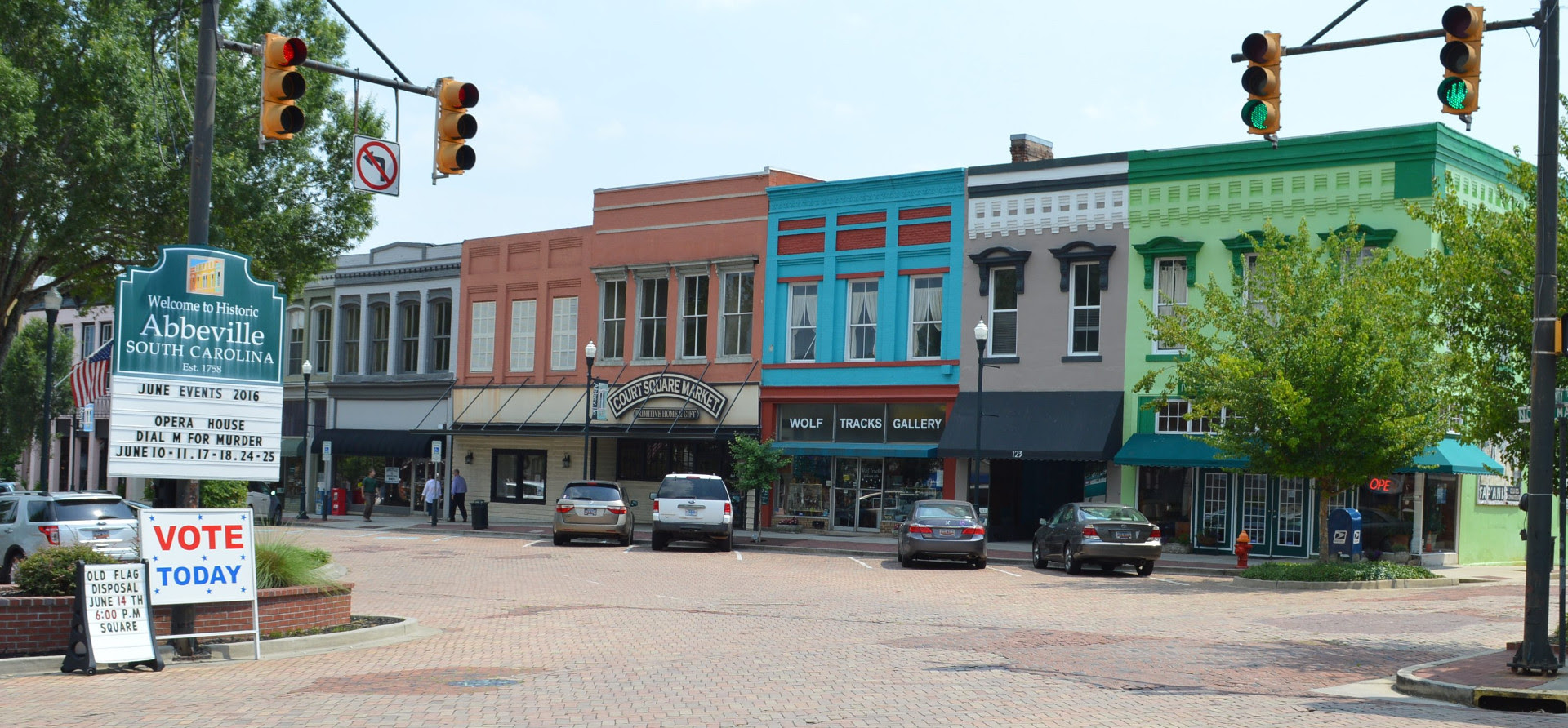 Commercial Properties - Listings | Abbeville County, SC ...