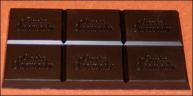 Dark Chocolate Santander