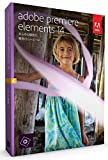 Adobe Premiere Elements 14 Windows/Macintosh版