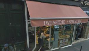 Patisseries-orientales