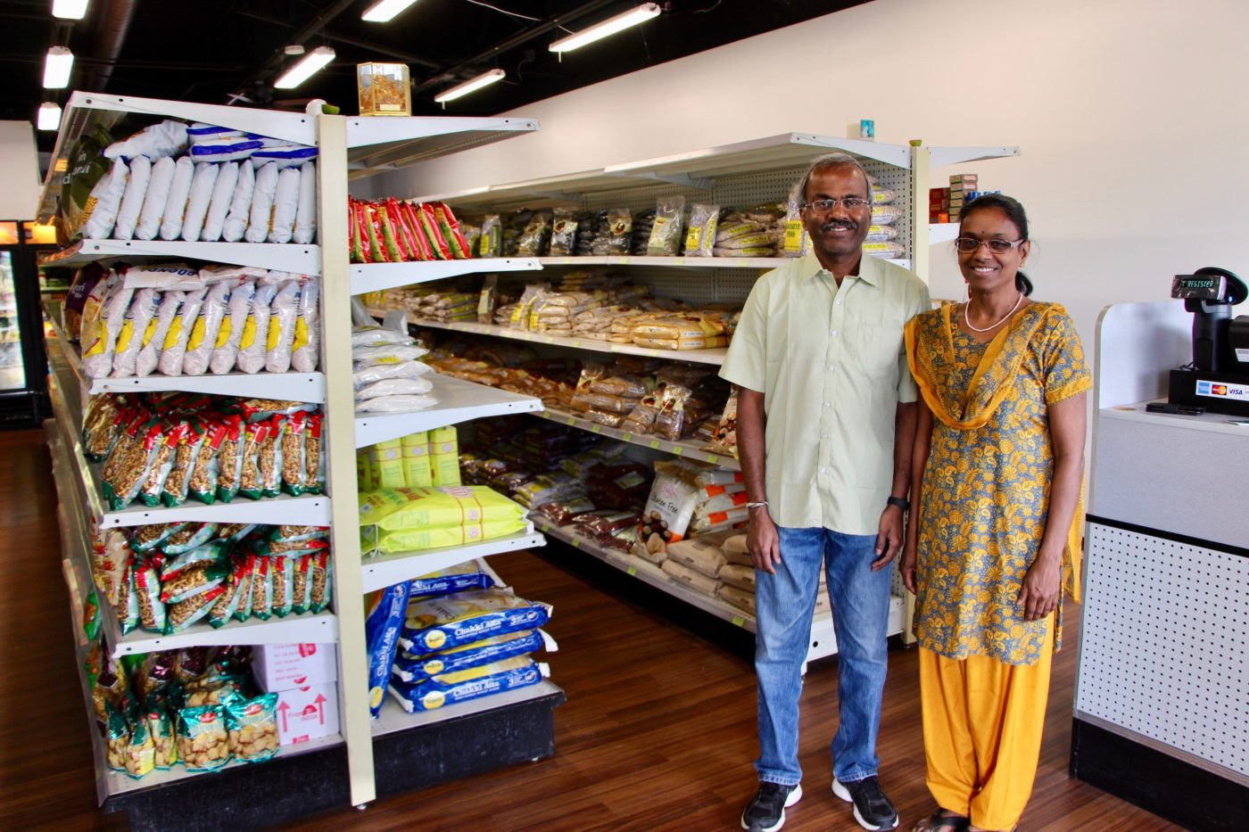 Indian grocery store closes - SiouxFalls.Business