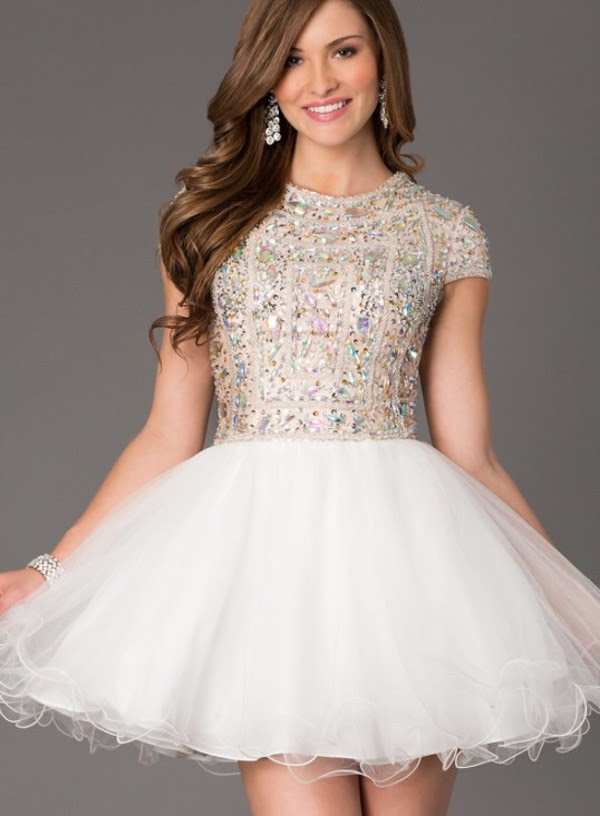 30 graduation dresses ideas for girls  style arena