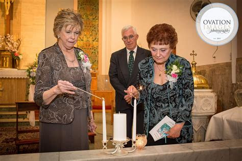 Wedding Traditions Explained: Unity Candle