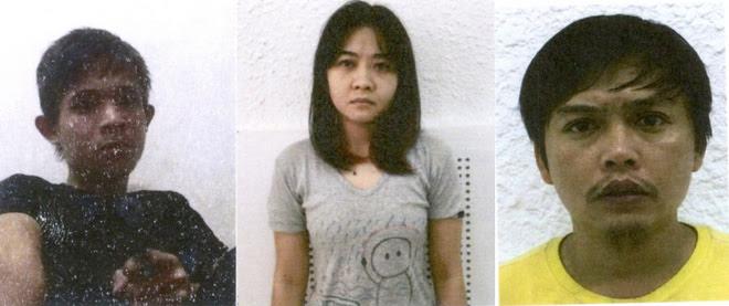 Lý lịch 15 thành viên tổ chức khủng bố Chính phủ quốc gia Việt Nam lâm thời - Ảnh 3.