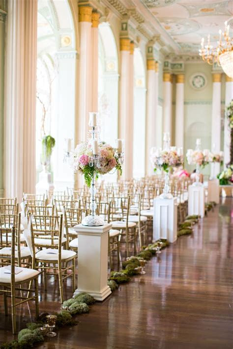 Fairytale Wedding at The Biltmore Ballrooms