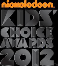 Kids´ Choice Awards 2012