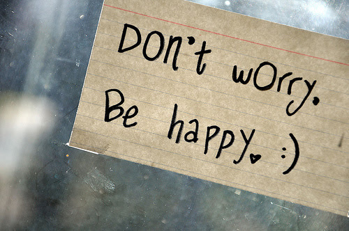 Dont Worry Be Happy Pictures Photos And Images For Facebook