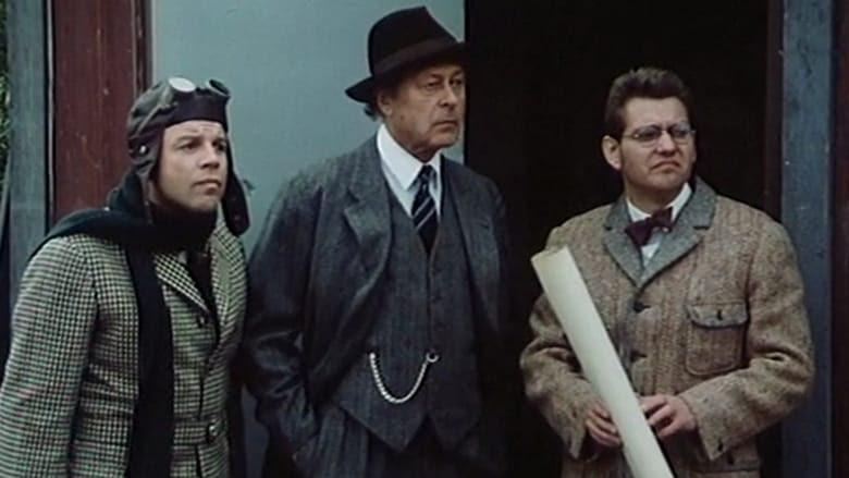 The Moelleby affair 1976 Dansk ~ Film Online Gratis