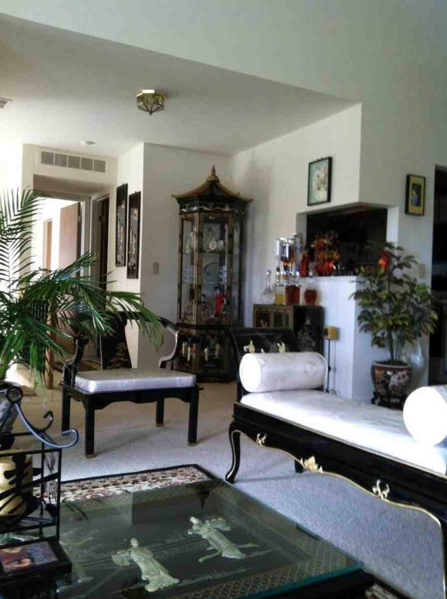 Asian Inspired Home Decor Decor IdeasDecor Ideas - Modern Monasterios House In Valencia KeriBrownHomes