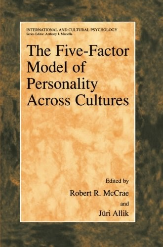 the changes and significance of the five factor model One widely used multi-factor model is the fama and french three-factor model the fama and french model has three factors: size of firms, book-to-market values and excess return on the market.