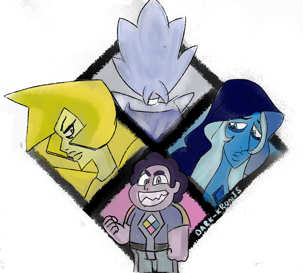 Diamond Authority and Steven