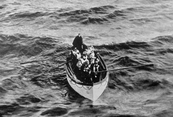 Fakta Tentang Kapal Titanic