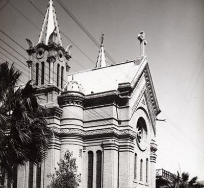 File:Baghdad Latin Church.jpg