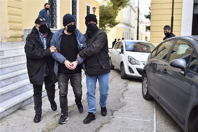 Ξανά στην Ευελπίδων ο Λιγνάδης: Το δικαστικό συμβούλιο αποφασίζει για την ένσταση ακυρότητας