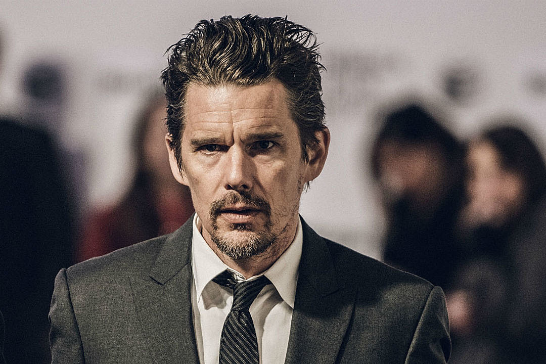 Image result for ethan hawke logan