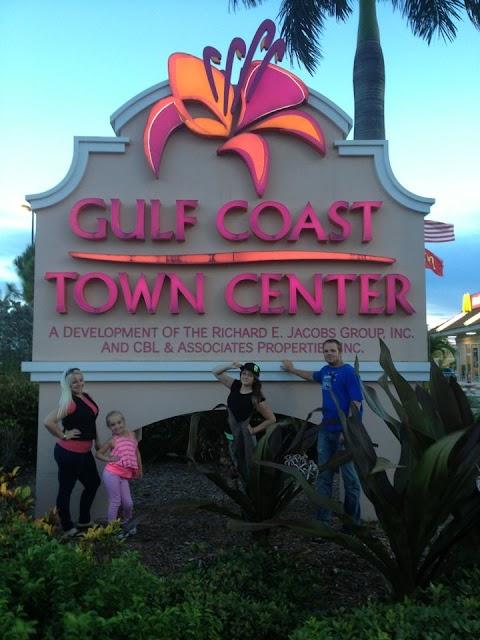 Gulf Coast Town Center Movies