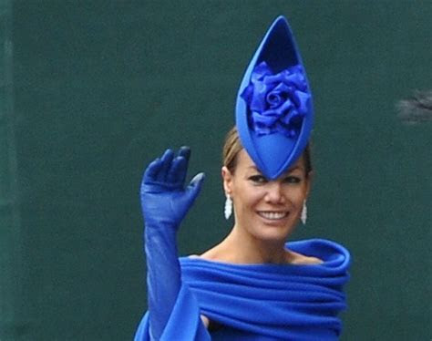 Best Hats Ever Worn At British Royal Weddings