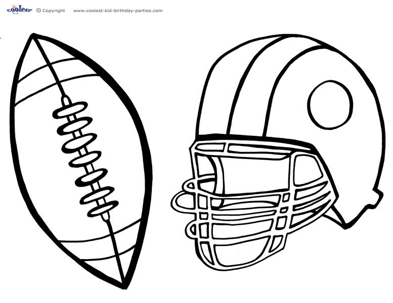 Printable Coloring Pages For Kids - Coloring And Drawing