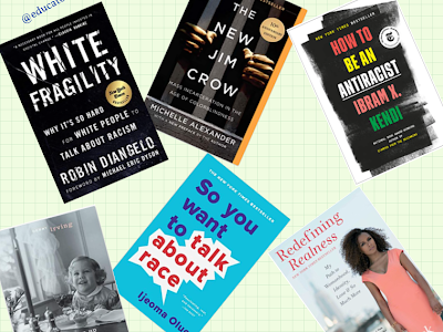 6 Great Reads To Educate Students on Race and Racism