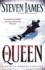 The Queen by Steven James
