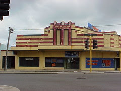 Beacon Theatre, South Fremantle